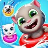 湯姆貓消消樂園IOS版