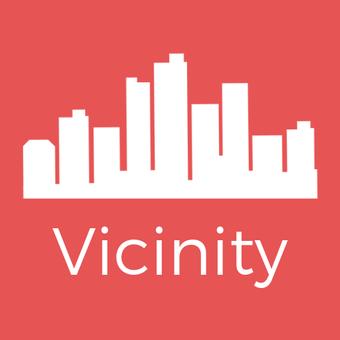 邻近地区Vicinity