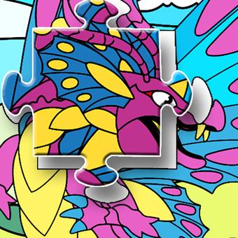 拼圖Jigsaw Puzzle