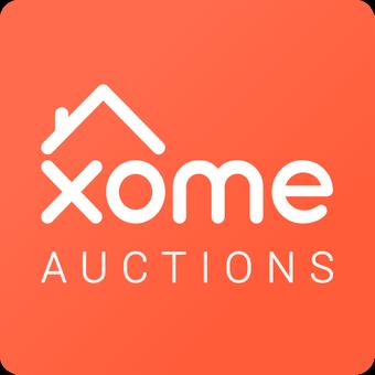 Xome房地產拍賣
