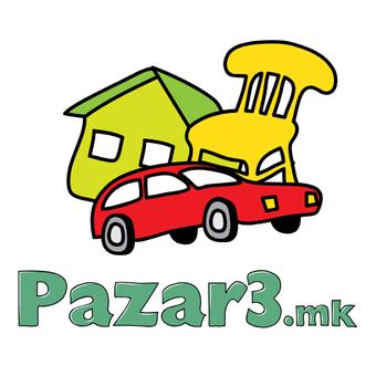 帕扎爾3Pazar3