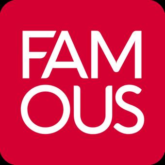 著名的Famous