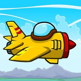 飛行氣球Flight Balloon