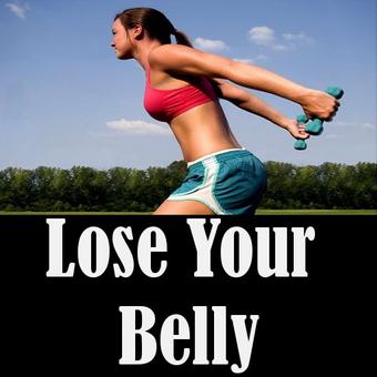 失去你的肚子Lose Your Belly