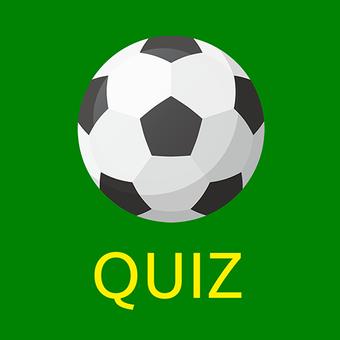 足球小測驗Football Quiz