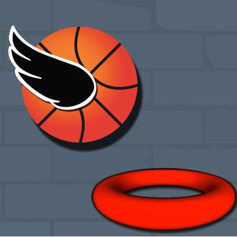籃球籃 - 射球