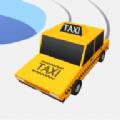 通勤出租車游戲