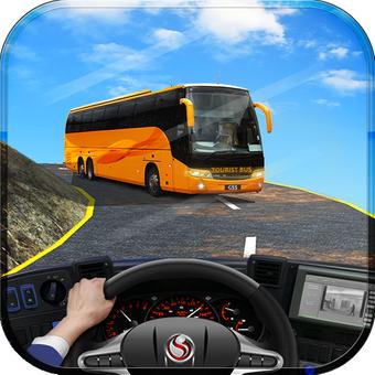 越野旅游巴士車司機