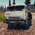 模擬越南卡車司機