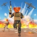 泰迪熊生存射击