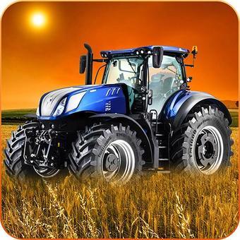 農Market模擬2020–拖拉拉戲3D