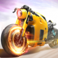 極限時速漂移摩托
