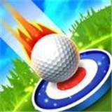 超級射門高爾夫