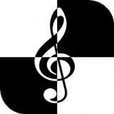 音符白塊兒