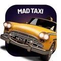 疯狂出租车都市漂移