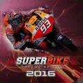 超級摩托車聯賽2021