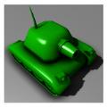 坦克大戰最后的英雄