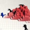 人類破碎機3D