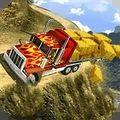 重型卡車老司機