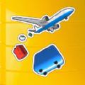 機場入境模擬器