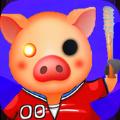 小豬恐怖模組