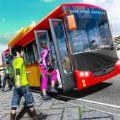 城市駕駛巴士2021