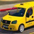 小型貨運出租車模擬器